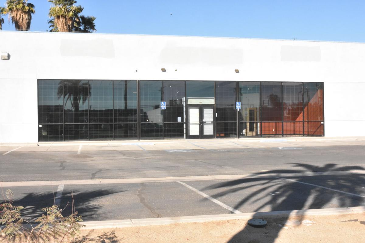 Brawley DMV to move to bigger office