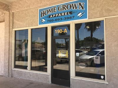 Valley Business Profile: Homegrown Apparel
