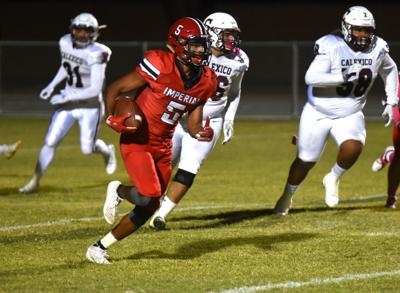 Barrage of big plays lift Tigers to 47-0 win over Bulldogs