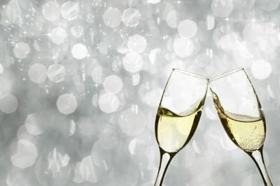 Doctors advise drink in moderation on New Year's Eve