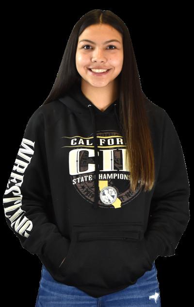 Athlete of the Week: Savannah Gomez