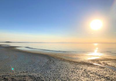 County officials applaud new Salton Sea funding