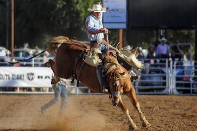 Community support has made 2020 rodeo possible
