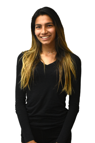 Athlete of the Week: Lilly Vaal
