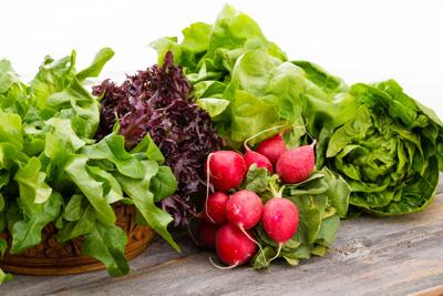 Inside the safety plan for leafy greens
