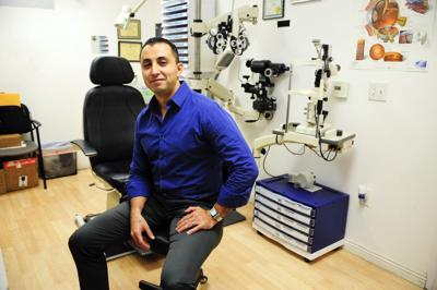 Dr. Alex Mancilla