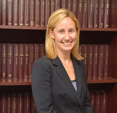 Board selects first woman to County Counsel