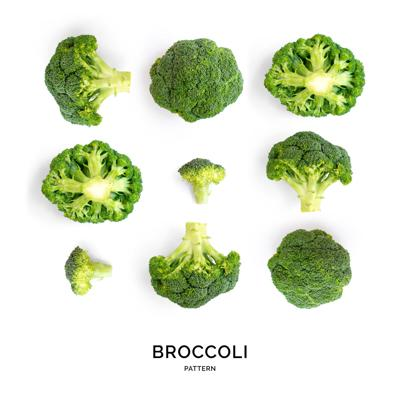 Broccoli and its relatives: A primer