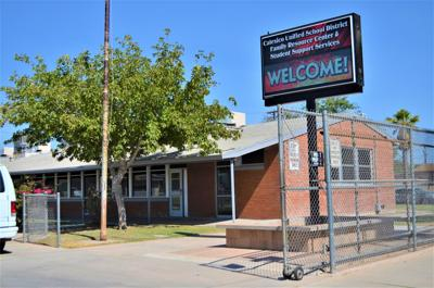New CUSD Family Resource Center unveiled