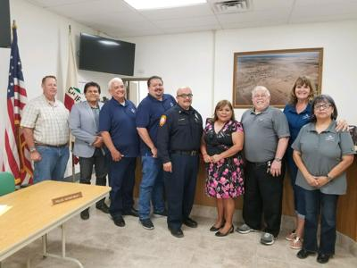 Former captain hired as Calipatria fire chief