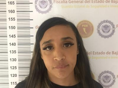 July 4 murder suspect arrested in Mexicali