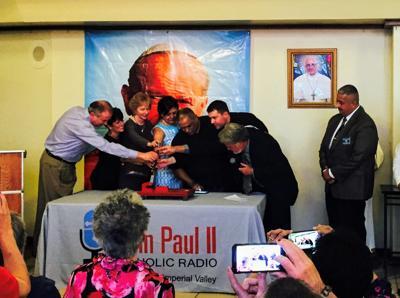 Valley Business Profile: Saint John Paul II Catholic Radio
