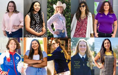 Meet the Valley's rising stars