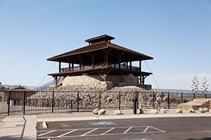 Yuma Territorial prison named 'best haunted destination' in the nation