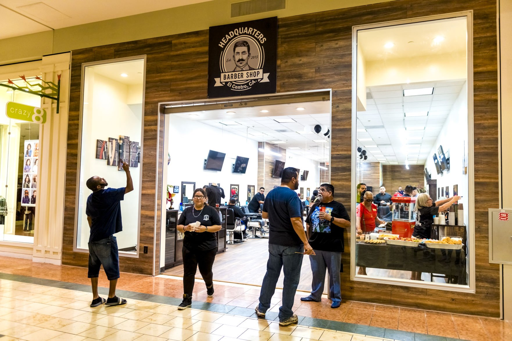 One love barber shop moreno valley ca