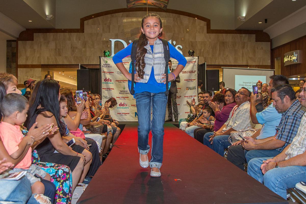 Ivpressonline Fashion Show