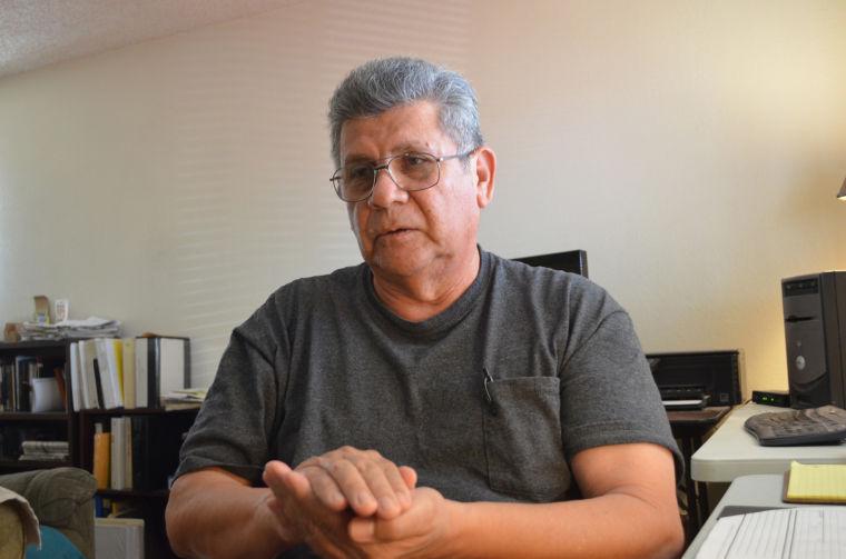 Edward Catillo-Rubio