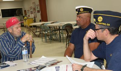 New law could boost veterans organization