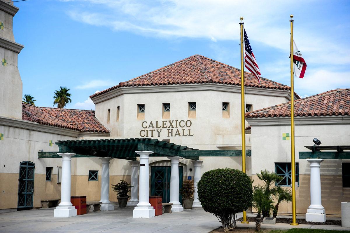 Calexico council approves balanced budget