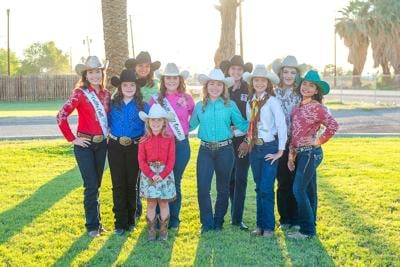Cattle Call Queen contestants complete orientation