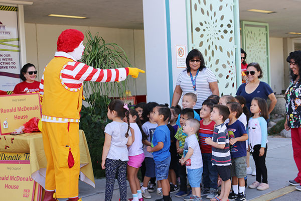Community mobilizes to support Ronald McDonald House