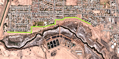 Calexico looks to plant hundreds of trees