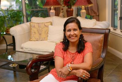 Irma Pineda, Casa Elite Assisted Living