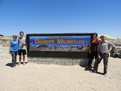 Valley Business Profile: Imperial Valley Desert Museum