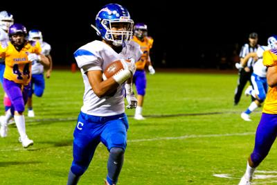 CUHS' Medina to take his team-first approach to the next level