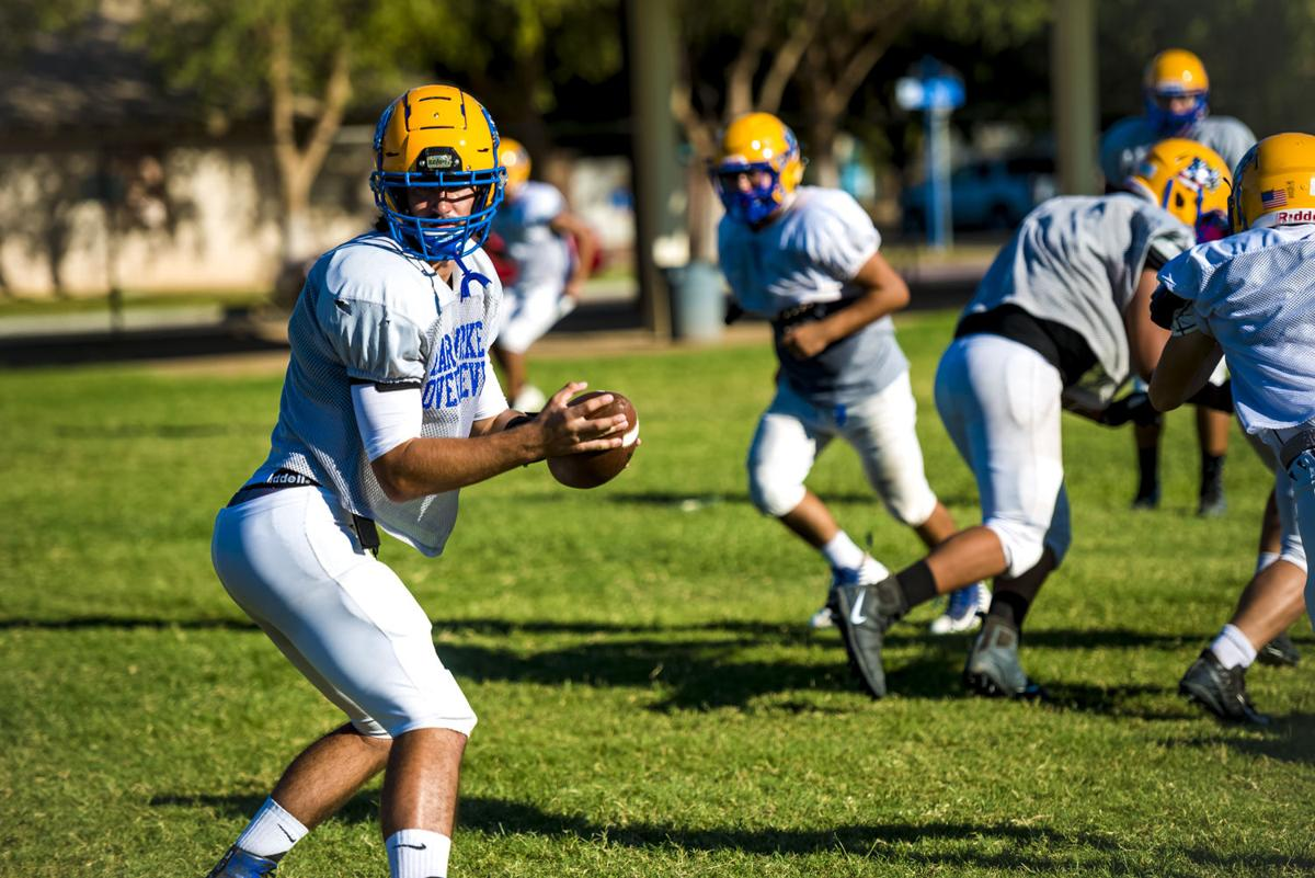 Game of the Week Preview: Brawley vs. Imperial