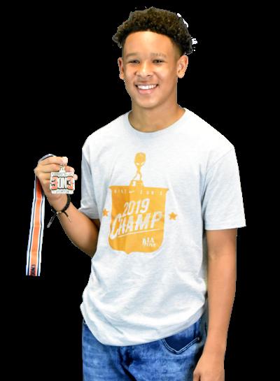 Athlete of the Week: Jaxson Jones