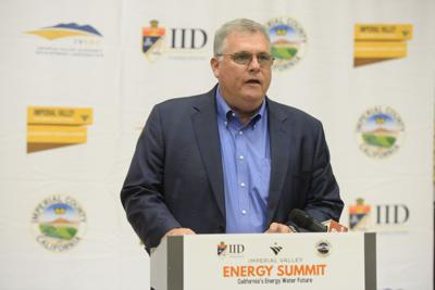 Energizing the Valley: Summit will offer glimpse region's energy resources