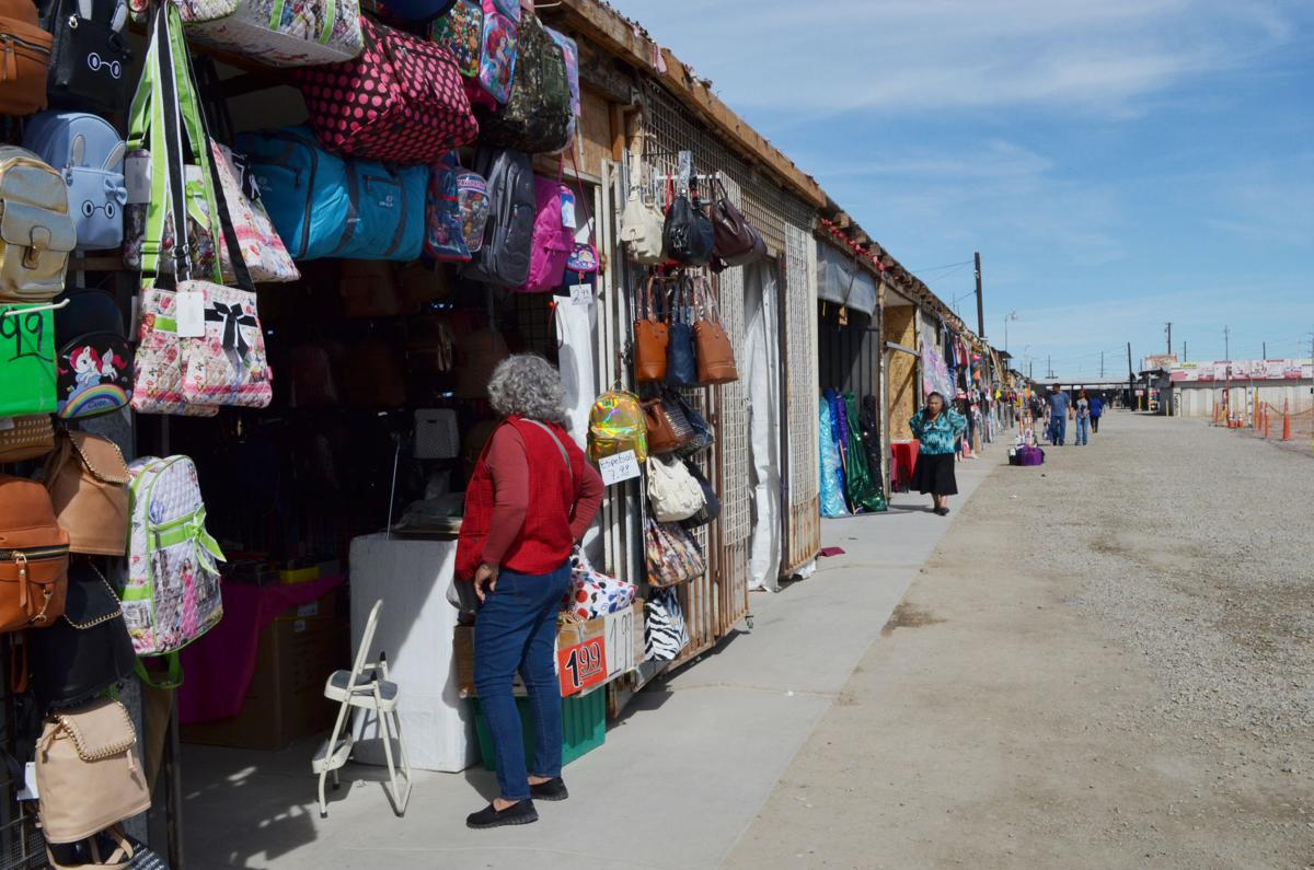 Calexico, Santo Tomas reach agreement to reopen swap meet