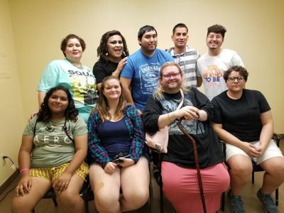 LGBT Resource Center kicks off Pride Week