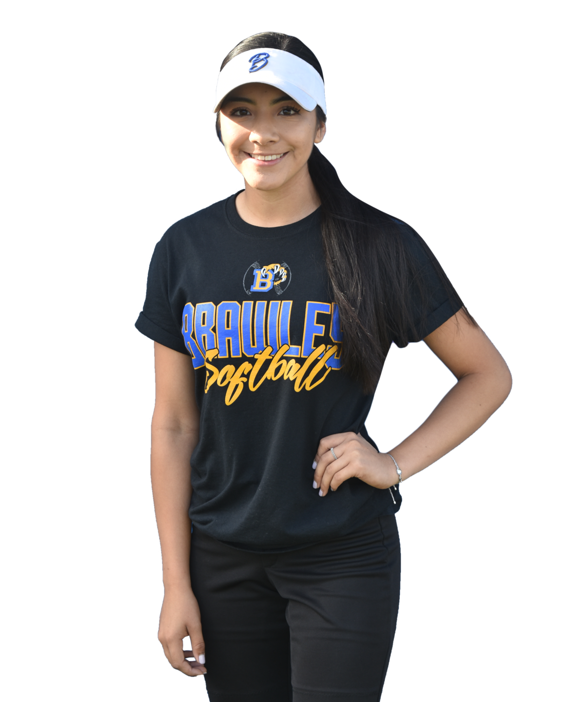 Athlete of the Week:  Savannah Contreras