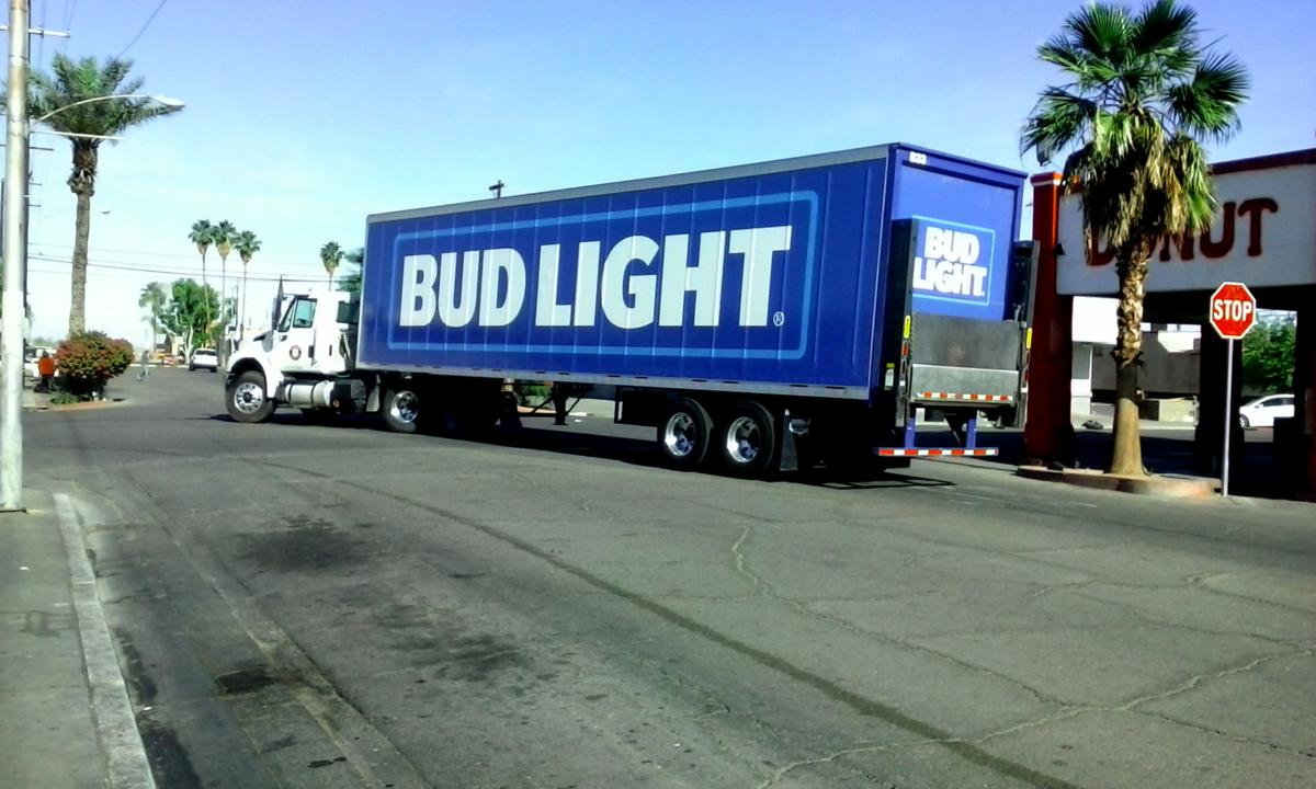 Mexicali turns north for beer