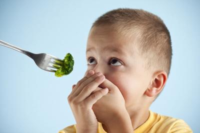 Here's why you should take a closer look at your child's picky eating