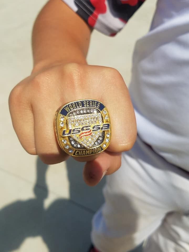 RiSE Baseball wins San Diego World Series