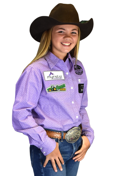 Athlete of the Week: Ruby Robbins