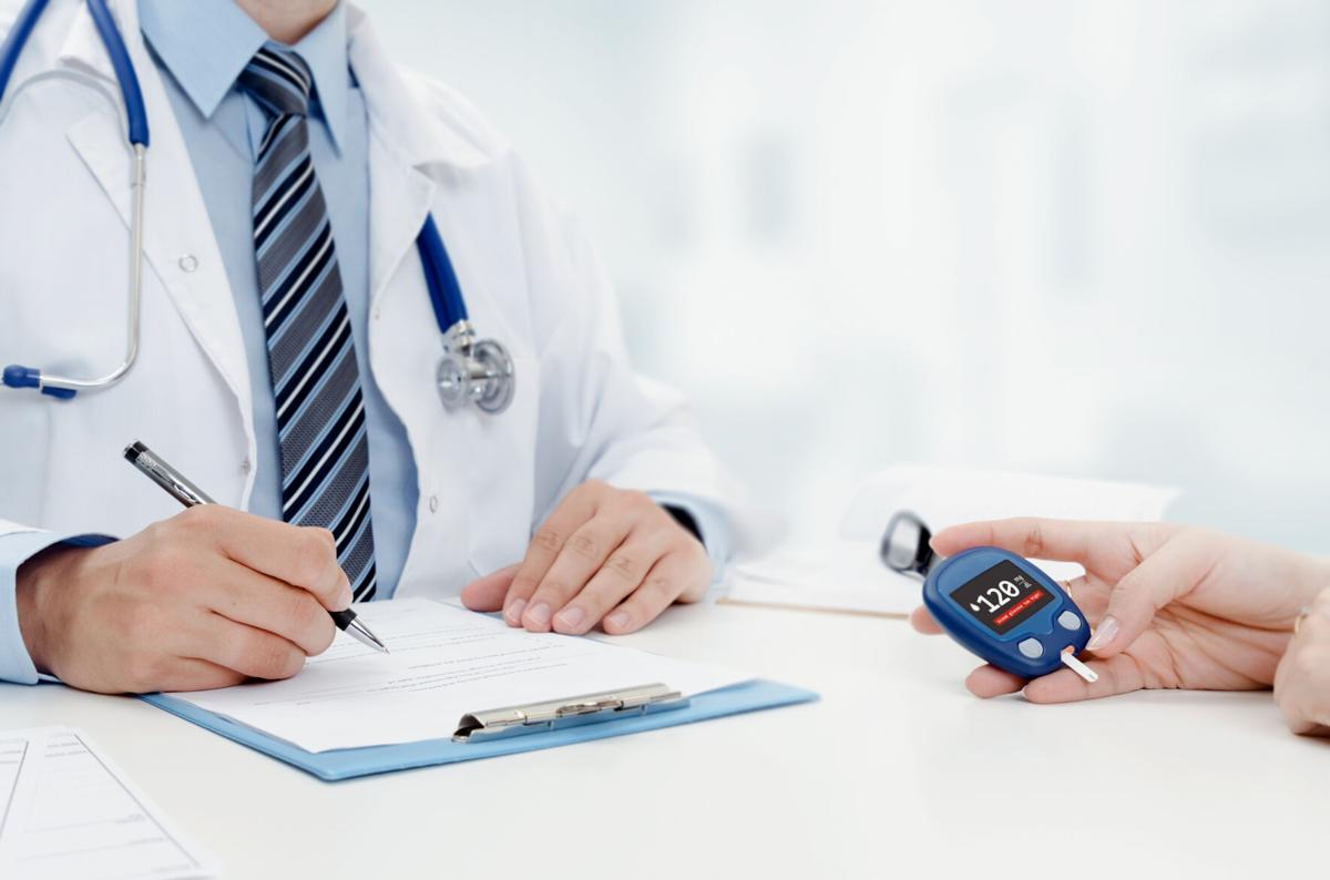 Study suggests COVID may trigger diabetes
