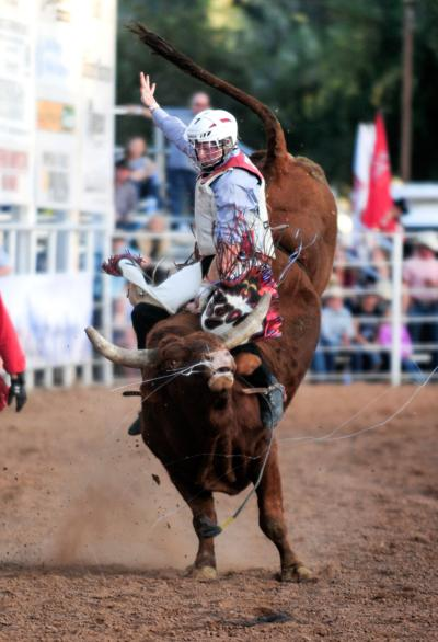 64th Cattle Call Rodeo will go on without spectators