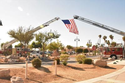IVC honors past, present and future first responders at 9/11 event