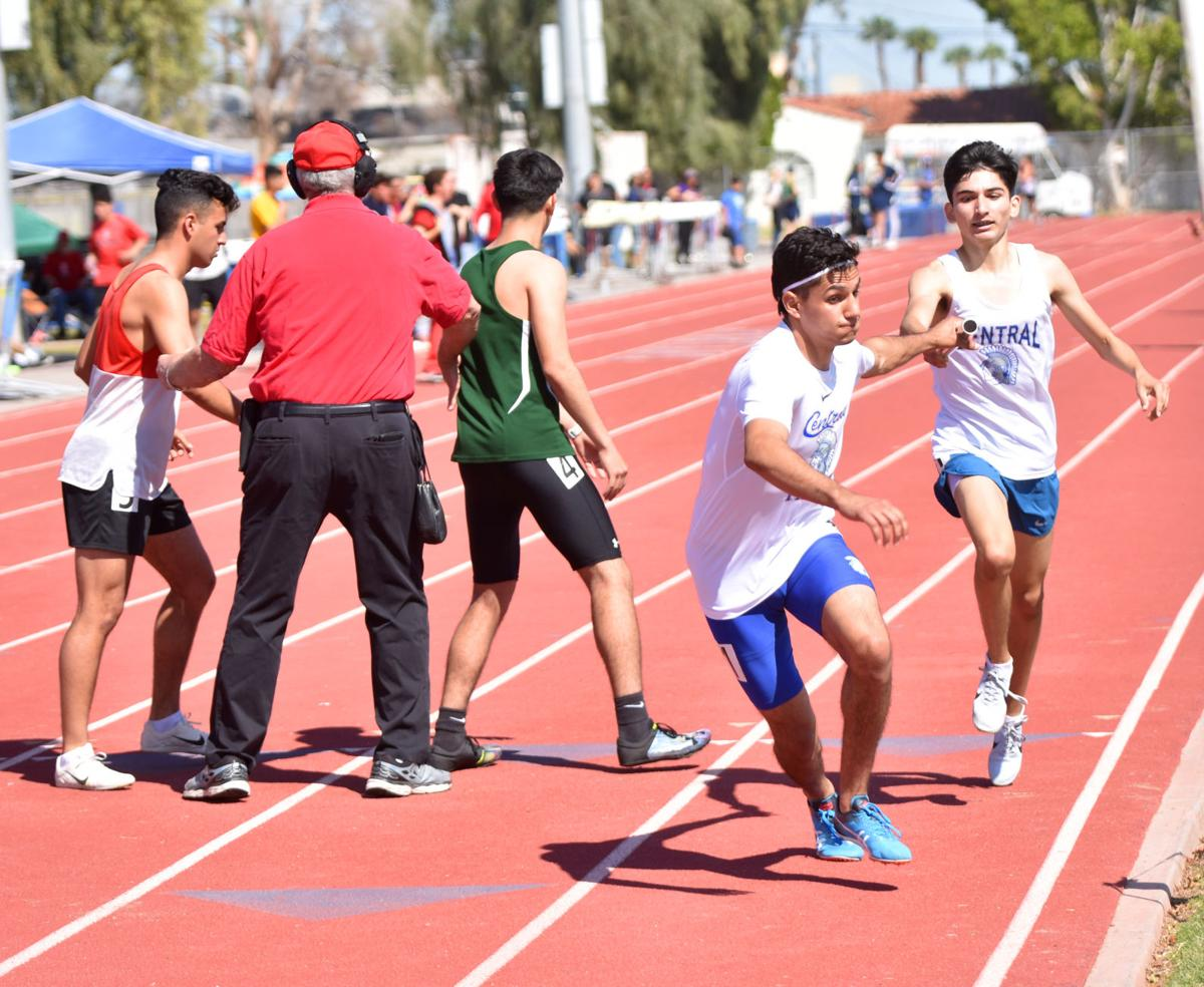 Imperial paces truncated field at 64th-annual Desert Classic Relays