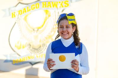 Four Brawley students invited to attend academic program
