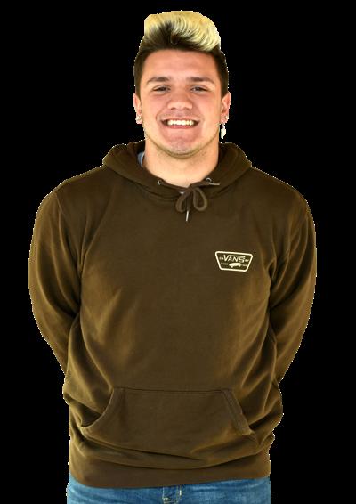 Athlete of the Week: Blake Krigbaum