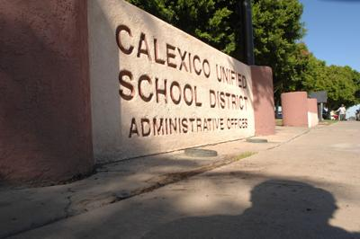 Ex-Calexico schools superintendent sues for wrongful termination