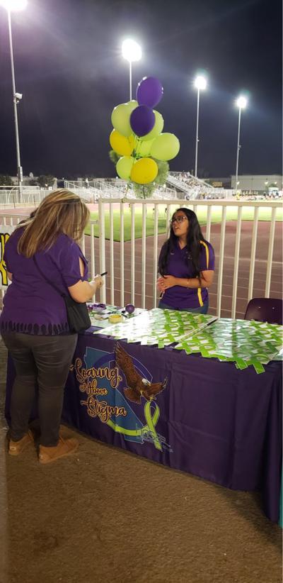 IV HIGH: Southwest High School soars above mental health stigma