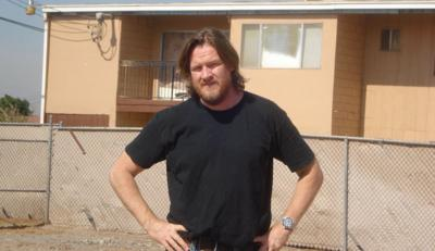 Donal Logue: Actor talks about growing up in the Valley and doing 'your own stuff'