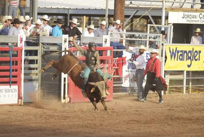 Raucous 60th rodeo rouses Valley's trailblazing spirit