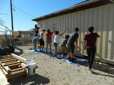Desert Museum seeks grants to boost youth offender programs